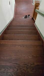 stairs steps hardwood floor installation ann arbor With flooring installation ann arbor
