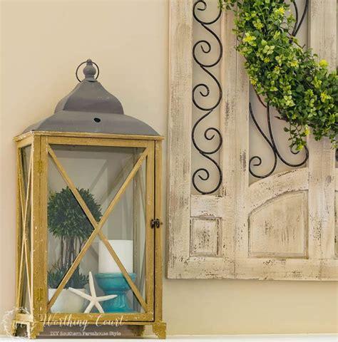 Decorating Ideas With Lanterns decorating with lanterns worthing court