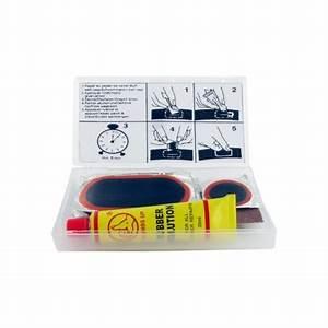 Reparation Chambre A Air : kit r paration chambre air shak avec 5 rustines diam tre 70x32 mm et 2 rustines 30 mm colle ~ Melissatoandfro.com Idées de Décoration