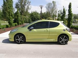 Cote Peugeot 207 : 207 laurent et matthieu ~ Gottalentnigeria.com Avis de Voitures