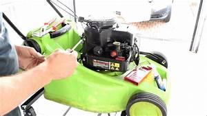 Rasenmäher Briggs Stratton : rasenm her mit einem briggs stratton motor reparieren teil 2 youtube ~ Eleganceandgraceweddings.com Haus und Dekorationen