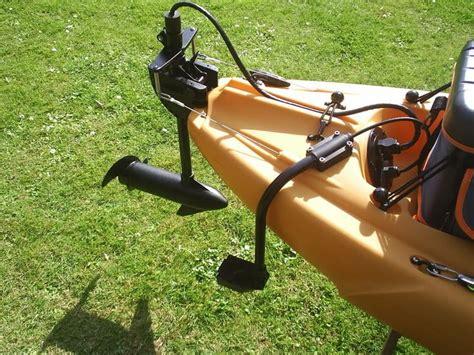 Electric Trolling Motor For Kayak by Electric Motors For Trolling Kayak поиск в El
