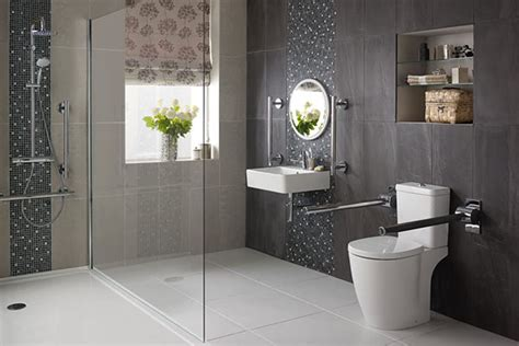 Small Modern Bathroom Ideas Uk by Minimalist Bathroom Ideas Ideal Standard