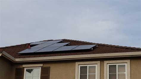 Lam Electric - Free Solar Power