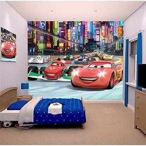 Papier Peint Ado : papier peint chambre ado do deco pod de maison ~ Dallasstarsshop.com Idées de Décoration