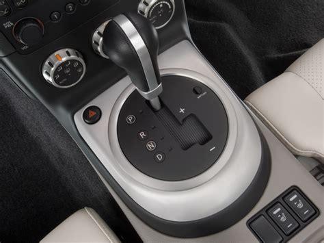2008 Nissan 350z 2-door Roadster Auto Touring Gear