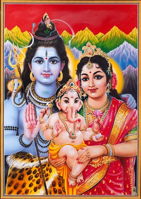 lord shiva family  wallpapers  image