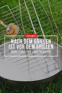 Grill Sauber Machen : tipps und hausmittel zum grill reinigen so sauber war dein grillrost noch nie angegrillt ~ Watch28wear.com Haus und Dekorationen
