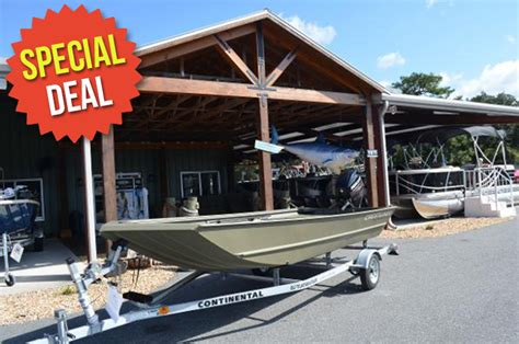 Used Boat Parts In South Carolina by 2003 Carolina Skiff 19 Dlx Boats Yachts And Parts For