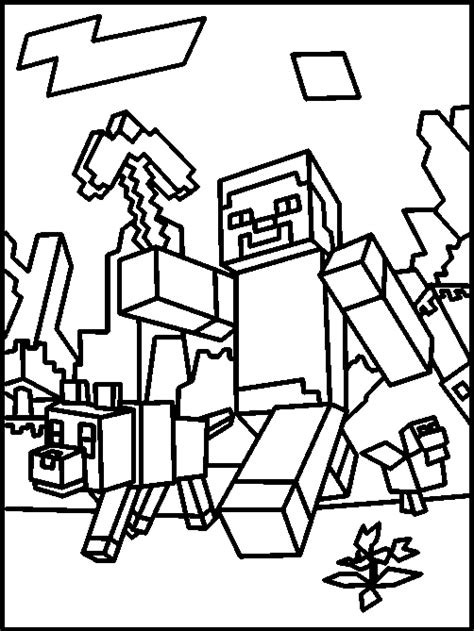 Kleurplaat Minecraft Skins Jongen by Minecraft Skin S Free Colouring Pages
