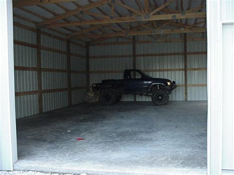 build   shed easy build