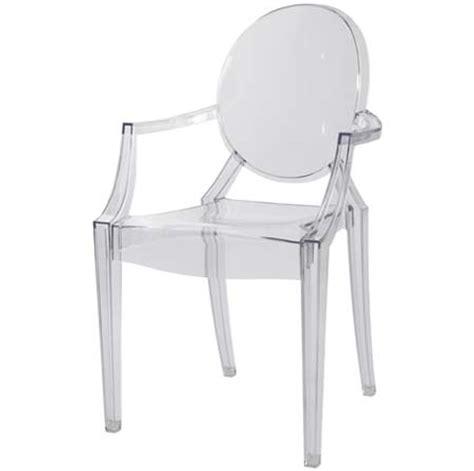 louis ghost stoel philippe starck designstoelen org