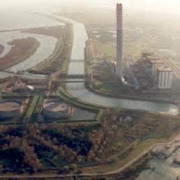 centrale porto tolle maxiprogetto bloccato il 232 nel comune vicino i