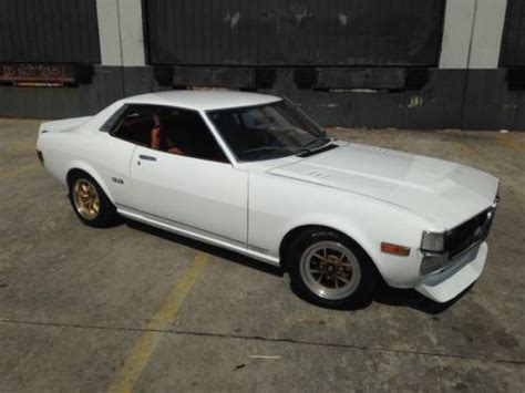 sell   toyota celica  speed gt coupe