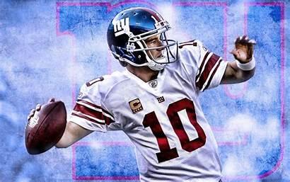 Giants York Ny Eli Manning Wallpapers Screensaver