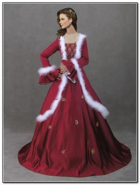 christmas dresses for women