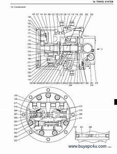 Download New Holland E18sr Hydraulic Excavator Rm Pdf