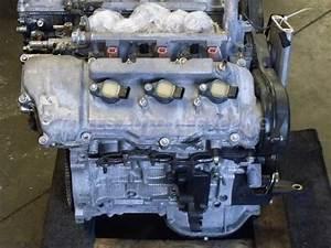 2005 Lexus Rx 330 Engine Assembly