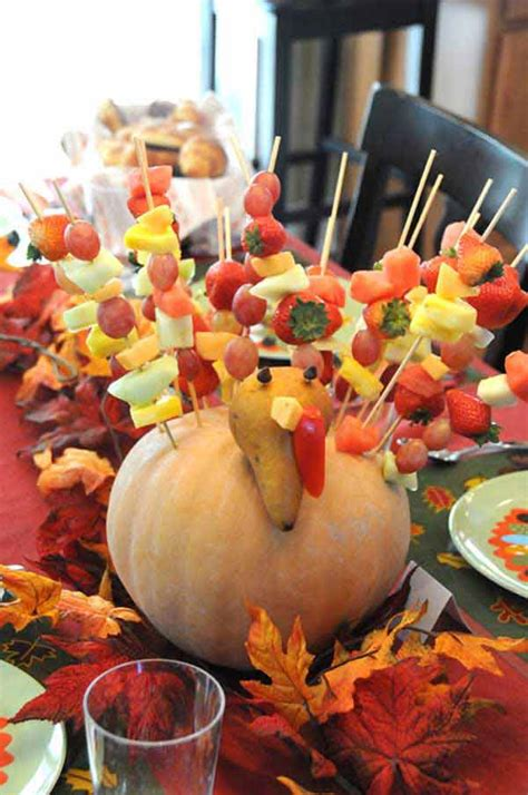 inspiring kids thanksgiving table ideas amazing diy