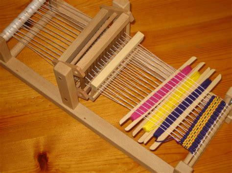 woodworking plans wooden weaving loom  plans