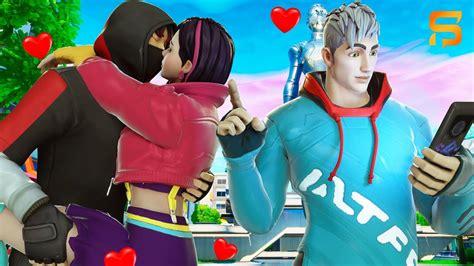 ikoniks kiss steals vendettas girlfriend youtube