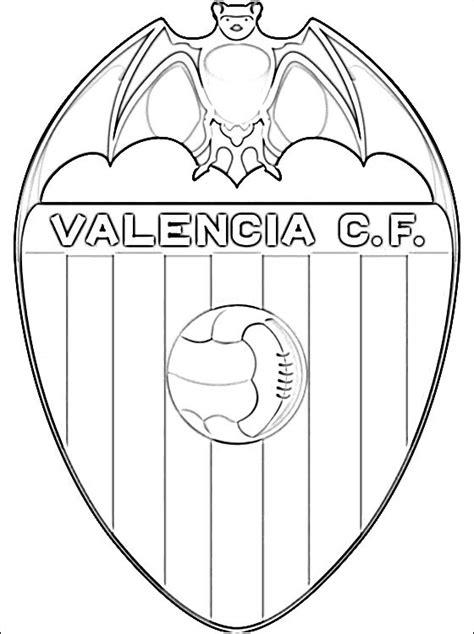 Dortmund Kleurplaat by Logo Do Valencia Club De F 250 Tbol Desenhos Para Colorir