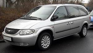 2000 Chrysler Town And Country Caravan Voyager Repair