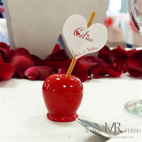 les marque places originaux pour votre mariage lovely day