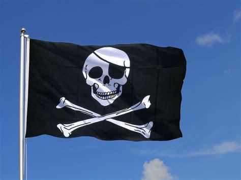 Grand Drapeau Pirate  150 X 250 Cm Monsieurdesdrapeaux