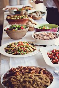 Best Wedding Reception Food - ideas and images on Bing | Find what ...