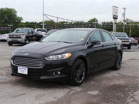 Black Ford Fusion by Black Ford Fusion 12 Wide Wallpaper Hdblackwallpaper