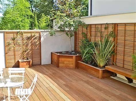 meubles de patio comment bien idées pour aménager sa terrasse agence briques en stock