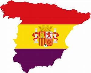 File:Flag Map of the Spanish Republic (Civil).png ...