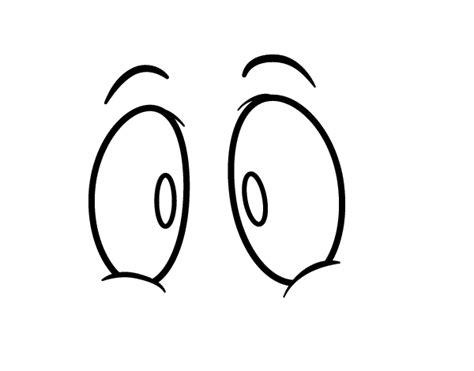 disegni di occhi da colorare disegno di occhi umani da colorare acolore