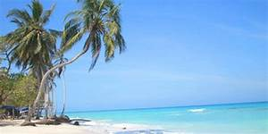 Vacances  U00e0 L U0026 39  U00eele De Baru  Cartagena Colombie