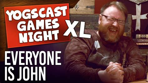 mind numbing chaos   john games night xl