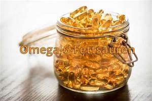 Omega 3 Fettsäuren Lebensmittel : omega 6 fetts uren lebensmittel warenkunde ~ Frokenaadalensverden.com Haus und Dekorationen