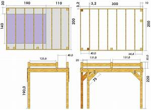 Fabriquer Une Mezzanine Soi Même : fabriquer son lit mezzanine survl com ~ Premium-room.com Idées de Décoration