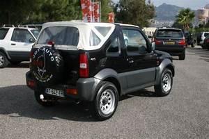 Occasion Suzuki Jimny : occasion suzuki jimny carburant essence annonce suzuki jimny en corse n 2247 achat et vente ~ Medecine-chirurgie-esthetiques.com Avis de Voitures