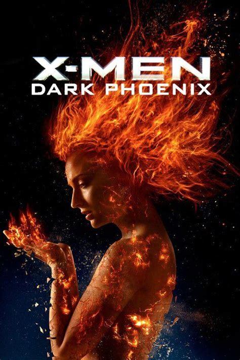 men dark phoenix  hd