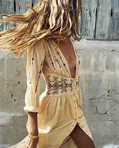 Mode Hippie Chic : 25 best ideas about hippie boho on pinterest women 39 s ~ Voncanada.com Idées de Décoration