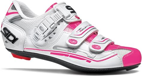 Sidi Women's Genius 7 Carbon Road Cycling Shoes