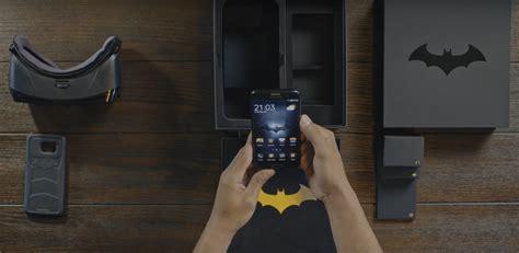 Harga Samsung Galaxy S7 Edge Injustice Edition Batman samsung s7 edge injustice edition smartphone samsung