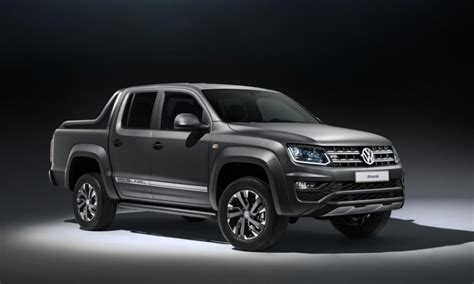 volkswagen mid size pickup truck review