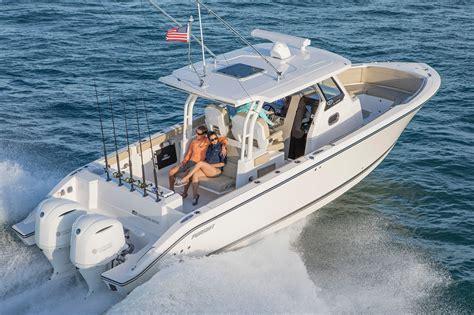 Pursuit Boats by Pursuit Boats S 328 Sport