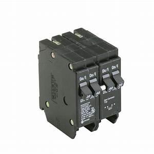 Eaton One 40 Amp 2