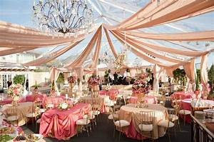 Wedding + Party Tent Decoration Ideas /// #tent #outdoor # ...