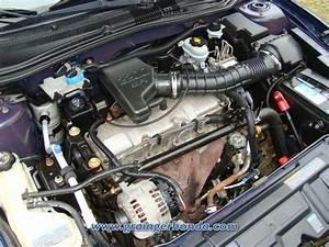 2002 Pontiac Sunfire Se Savannah Ga Engine