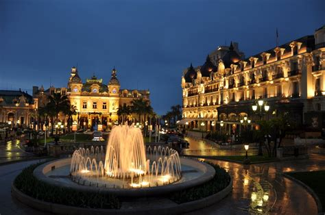 panoramio photo of dean casino monte carlo and hotel de