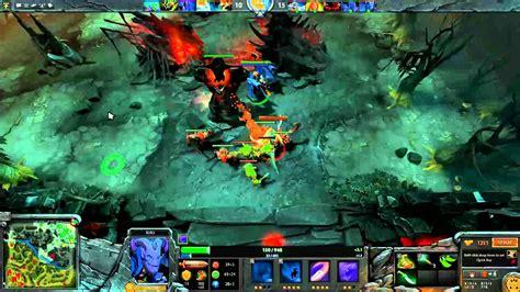 dota 2 noob adventures game 3 marly plays riki peekabo dead youtube